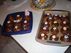 La's Birthday Cake