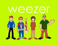weezer lunchbox 1