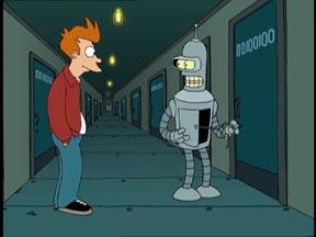 Apartamento Bender