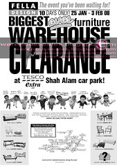 25 jan fella warehouse sale malaysia 2008