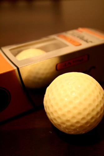 bagles, granola, golfball choco 015