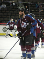 Scott Parker (svictoria29) Tags: scott parker coloradoavalanche stlouisblues