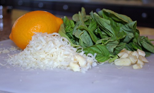 risotto ingr