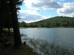 Beautiful Lake Arrowhead