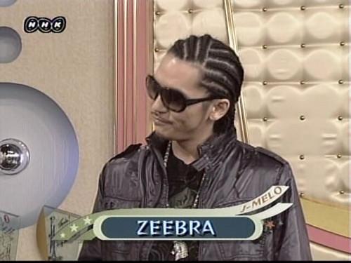 Zeebra J-MELO