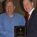 Awards Lunch 9 - Jim Brandt Accepting for Greg Ruff