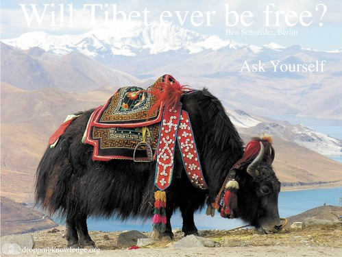 Will Tibet ever be free?
