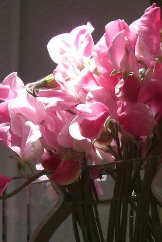 A get well bouquet