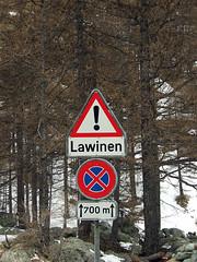 Lawinen (Dalius Juronis) Tags: schweiz lawinen