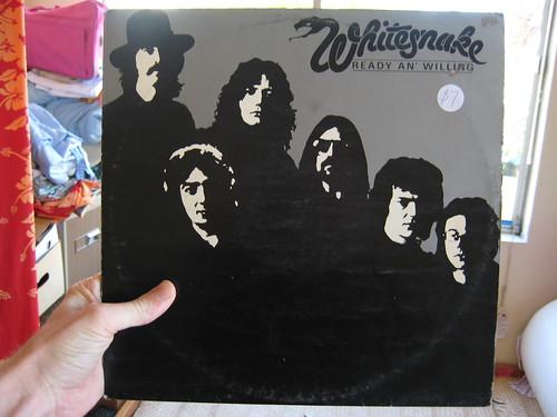 whitesnake album
