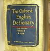 Kata-kata yang Tidak Ada Dalam Kamus Bahasa Inggris