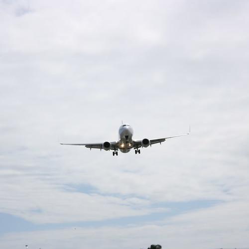 Qantas #5