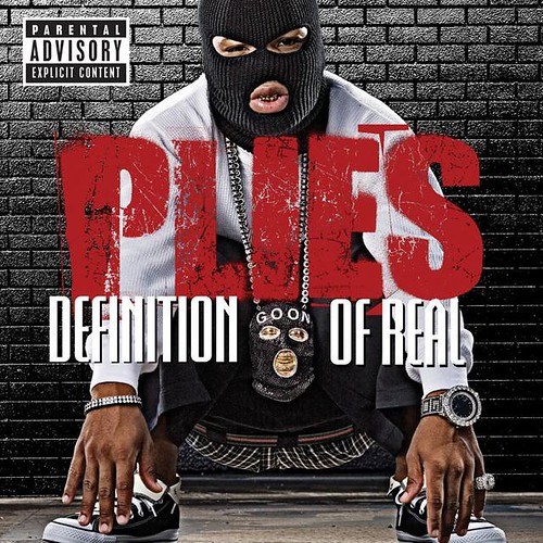 plies definition of real album cover