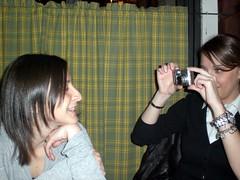 Fotografata e Fotografa (*Tom [luckytom] ) Tags: tom interestingness model foto photographer mostinteresting erica illy fotografia ilaria fotografa ctm modella favcol kuzzi kuzza luckytom