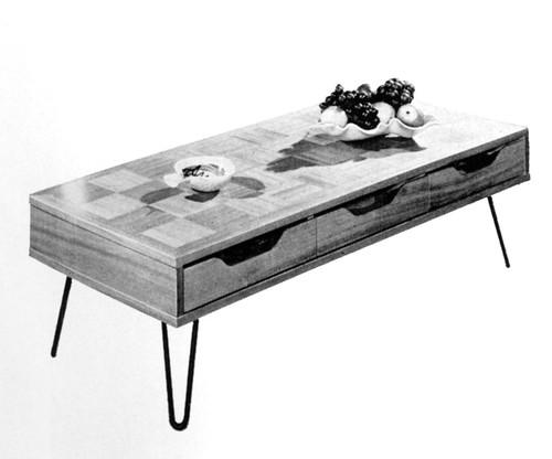 tonk table 1954