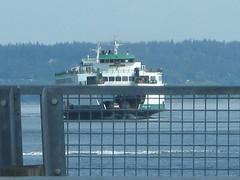 Ferry Walla Walla