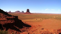monument valley (baronerosso1) Tags: usa monumentvalley