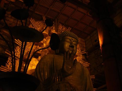東大寺「大仏殿」夜間拝観-04
