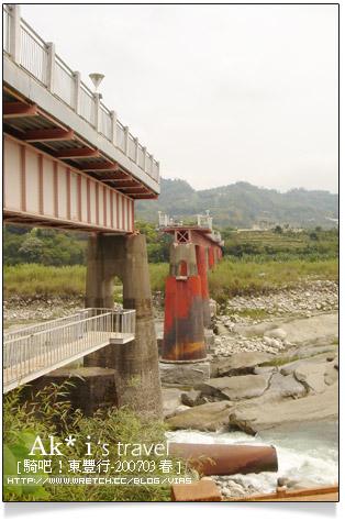 【東豐自行車綠廊】台中哪裡好玩-東豐自行車綠廊與后豐鐵馬道之旅