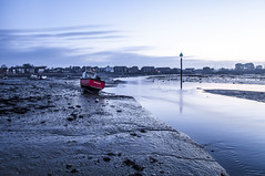 Early Emsworth and Muddy Waters (THE NUTTY PHOTOGRAPHER) Tags: dockbay muddywaters lowtide harbour pinnaclephotography