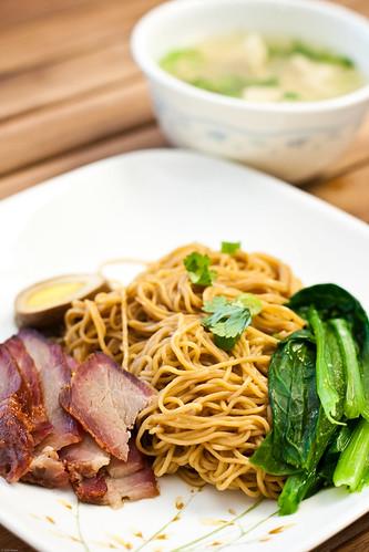 Noodle & Soup
