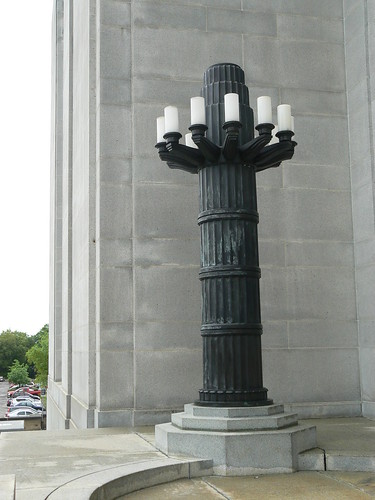 Lamp, Supreme Court of Canada, Ottawa