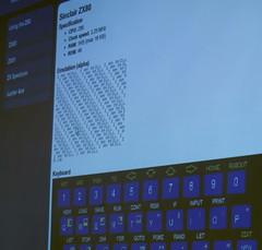 XML defined ZX80 Emulator (psd) Tags: london screen xml ulu actionscript zx80 opentech emulates lanyrd:event=cccqb opentechuk opentech2011 lanyrd:session=sfdmx iamskill