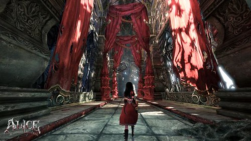 alice madness returns test
