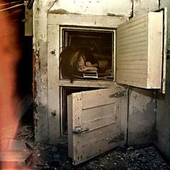 (emmakatka) Tags: selfportrait haven abandoned girl hospital san north emma asylum derelict dakota morgue katka tuberculosis sanitarium sanitorium