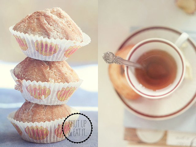 cake for tea