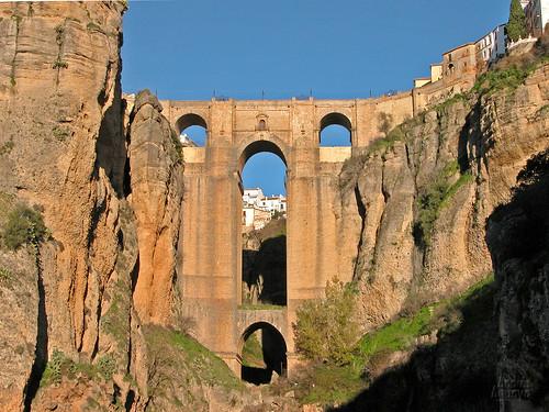 Ronda, el alma de Andalucía