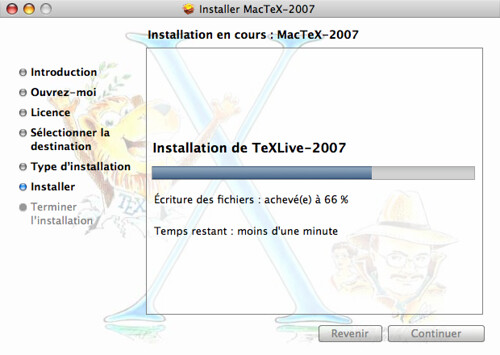 Get LaTeX - Mac OS, Windows, Linux
