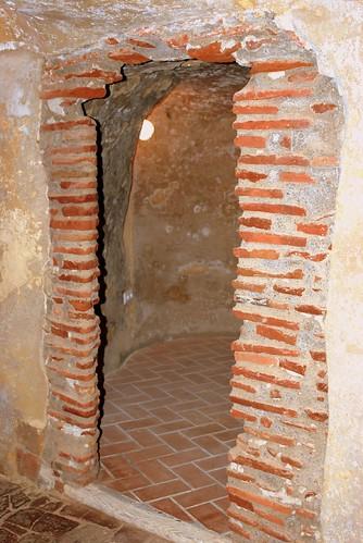 Cuevas del Conventico, Melilla la Vieja 028