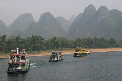 Paradise Yangshuo