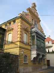 IMG_3544 (Buda, Budapest, Hungary) Photo