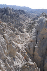 San Andreas fault, Mecca Hills, Riverside County, California (cocoi_m) Tags: california desert sanandreasfault badlands geology geomorphology meccahills riversidecounty