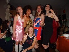 S5001050 (petercrosbyuk) Tags: party halloween 2007