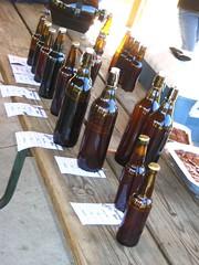 beerbottles