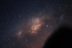 Vía Láctea - Nuevo Procesamiento (Diegokun) Tags: chile party way star via astrophotography astrofotografía astronomy milky astronomia lactea pixinsight achaya