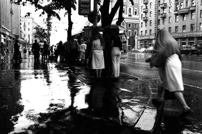 Москва 1987