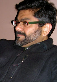 Zool Suleman, co-investigator of the study