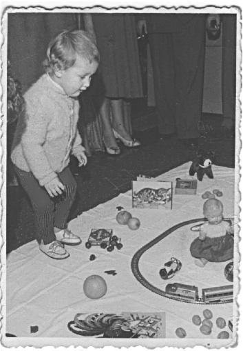 # Sinterklaas 1959