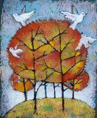 PeaceBirds