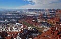 Dead Horse Point (jonclark2000) Tags: usa utah nationalpark ut deadhorsepoint canyonlandsnationalpark canyonlands