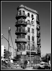 La vieja Barcelona