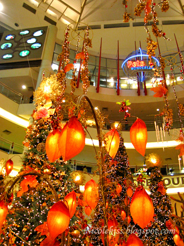 Mid Valley christmas_4 2007