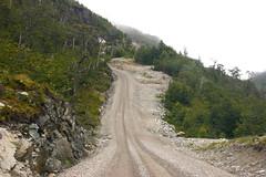 PATAGONIA, CHILE: vertical adventure on the Carretera Austral (thejourney1972 (South America addicted)) Tags: chile road ruta camino carretera scenic route dirt estrada carreteraaustral rodovia aysen byway autovia