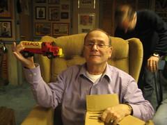 texaco denny (osmium) Tags: truck toy denny texaco