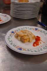 Il dono..lasagna surprise!