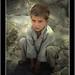 Le p'tit afghan